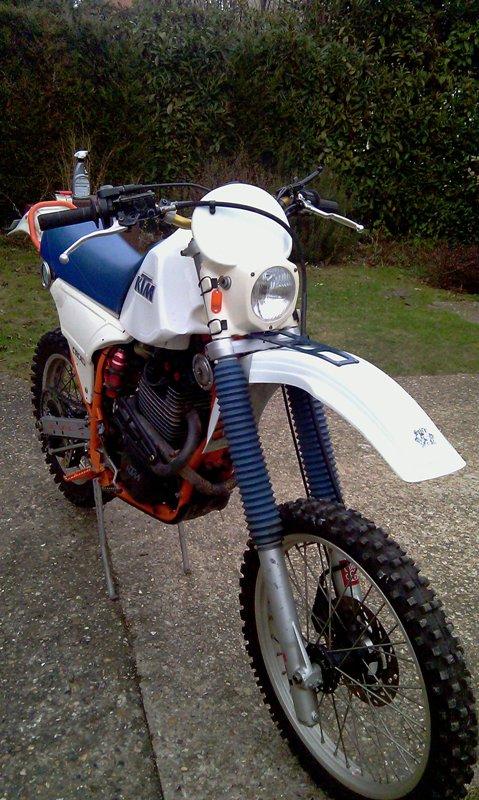 Production KTM Rotax IMAG0327