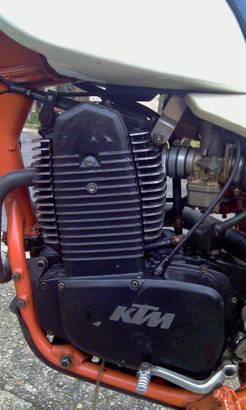 Production KTM Rotax IMAG0330