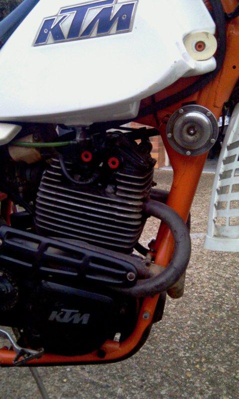 Production KTM Rotax IMAG0332